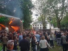 Funkerman laat Slotpark Oost op Parkfeest dansen