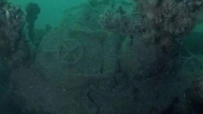 Turken vinden Duitse duikboot uit WOII in Zwarte Zee