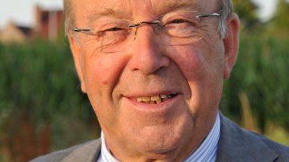 Voormalig volksvertegenwoordiger Marc Olivier (78) overleden
