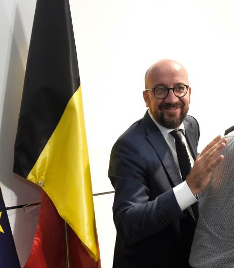La Belgique aussi prête que possible pour le Brexit