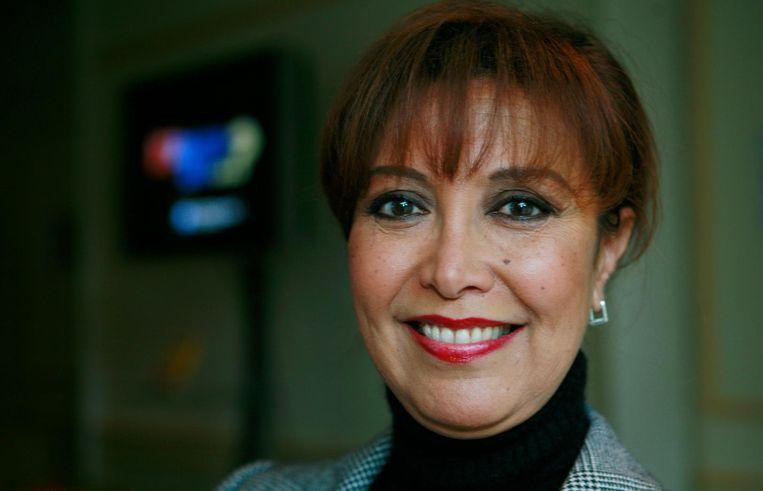 Sandra Reemer (2006, archief) Beeld ANP