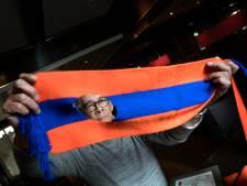 Ridder carnavalsfederatie, Wally Rijks uit Eindhoven, op straat gezet