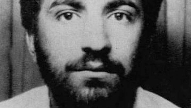 Begin jaren negentig kreeg Reza Kolahi Samadi een verblijfsvergunning op naam van Ali Motamed Beeld -