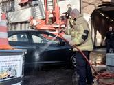 Wasactie Amsterdamse brandweer groot succes: ruim 14.000 euro naar Australië