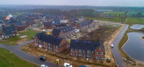 Ommen mag na getroffen stikstofmaatregelen weer woningen bouwen: wijk Vlierlanden kan vooruit