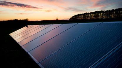 Tot 35 keer minder overheidssteun voor zonnepanelen