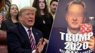 Mysterieuze Belg of Nederlander mogelijk nieuwe spil in Oekraïne-affaire Trump