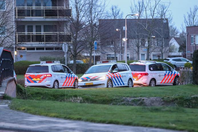In maart hield de politie een succesvolle klopjacht na een inbraak in de wijk De Erven. Zaterdag was het opnieuw drie keer raak in de wijk van Emmeloord.