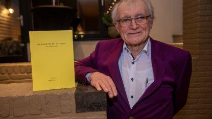 Eliën Crombeen (77) bundelt zijn favoriete gedichten over liefde en dood