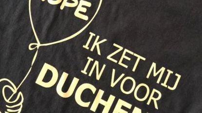 Hope for Duchenne organiseert voor vierde maal benefietactie