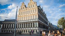 Komende dagen politieke radiostilte in Gent