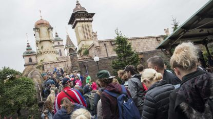 Efteling wil nieuwe attractie in 2020, maar gemeente ligt dwars