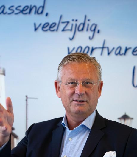 PVV'er wil burgemeester van Urk worden: 12 sollicitanten hengelen naar functie