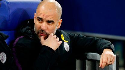 """Videoref krijgt wind van voren na strafschopfases in Schalke, maar Guardiola blijft fan: """"Het gaat beter worden"""""""
