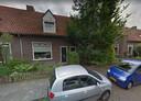 Recht, Javastraat 12 het huis waar Maarten van Rossem opgroeide.