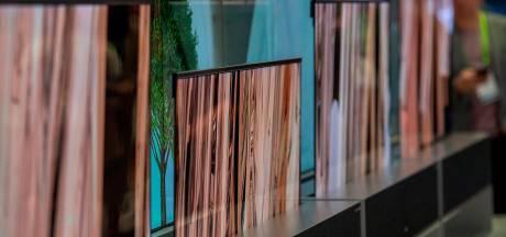 Dit zijn vijf redenen om een scherpe oled-tv in huis te halen