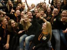 JA! Jeugdfanfare Altena succesvol op festival in Surhuisterveen
