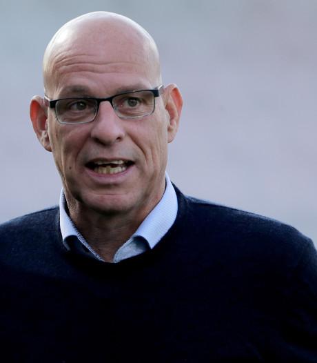 TOP Oss-coach Klaas Wels zet grote vraagtekens bij herstart competitie in juni