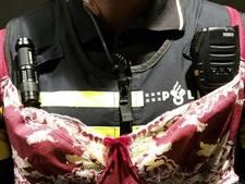 Politie Ede: verstuur nooit sexy foto's van jezelf