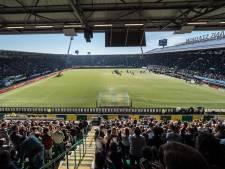 Supporters Ajax ook dit seizoen niet welkom bij ADO Den Haag