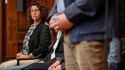 """Weduwe boer Charel wil vrijspraak of strafverschoning: """"Ben zelf naar de politie gestapt"""""""