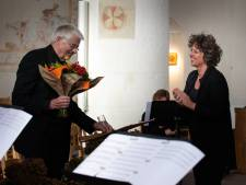 Opening complex met zorgwoningen in Lochem gevierd met concert via livestream