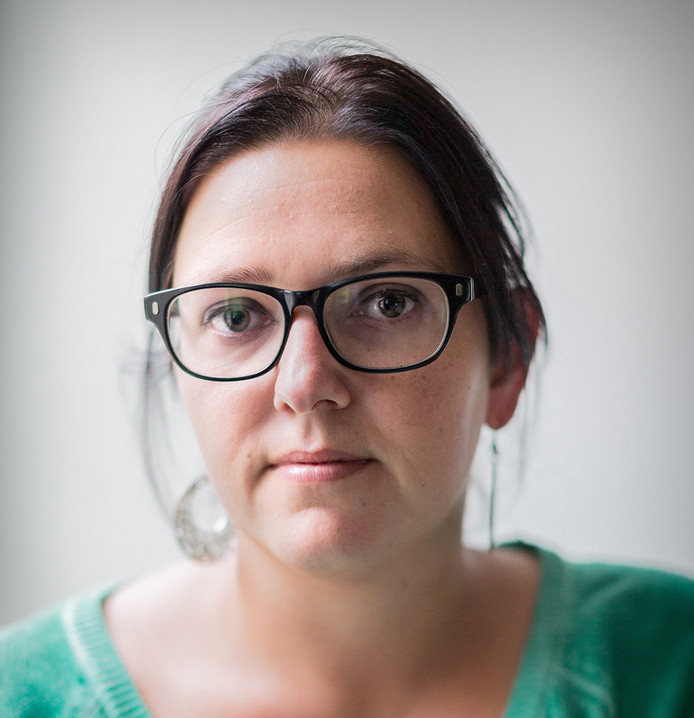 Janke Verhagen: 'Ik had net een beetje geïrriteerd Stefan (r) een sms'je gestuurd: Leef je nog?'