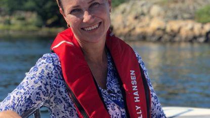 Daarom wil Noorse royal Märtha Louise niet langer met 'prinses' aangesproken worden
