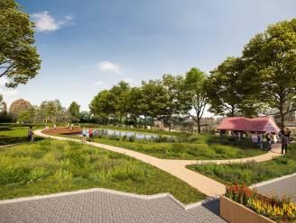 Bissegem krijgt tegen lente 2022 eigen strand aan Leie