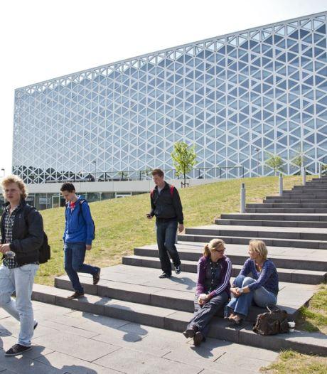 Flexstuderen in trek in Zwolle