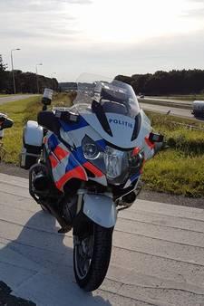 Politie slingert 66 bestuurders op de bon, snelheidsduivels raken rijbewijs kwijt