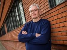 Eerste hulp voor verwarde mensen dankzij wijk-ggz'er Frits in Waalwijk