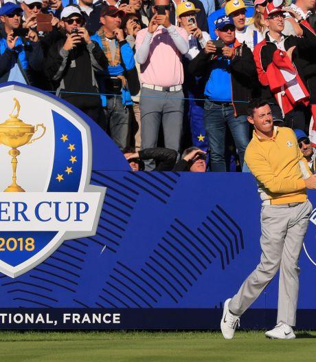 Ryder Cup verplaatst naar 2021, volgende edities in oneven jaren