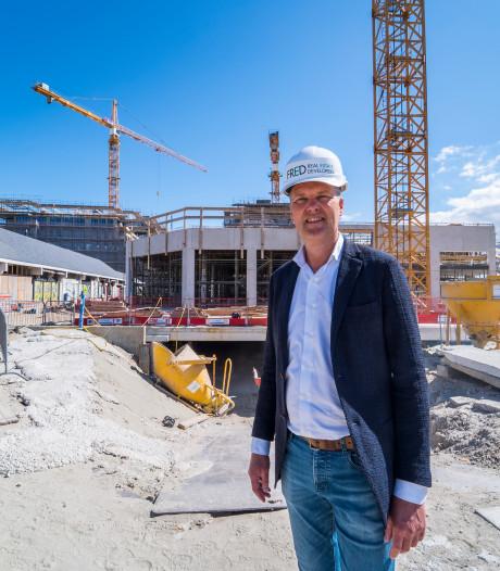 Badplaats Kijkduin is nog lang niet klaar: 'Er moet snel een noodoplossing komen'