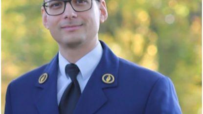 """Koen D'Hondt (37) wordt nieuwe korpschef politiezone Schelde-Leie: """"Er staan ons heel wat uitdagingen te wachten"""""""