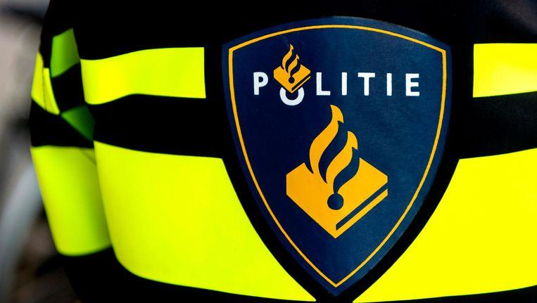 De politie was uitgerukt na meldingen dat de Macedoniër in winkelcentrum Brusselsepoort 'verdacht gedrag' zou vertonen. Beeld anp