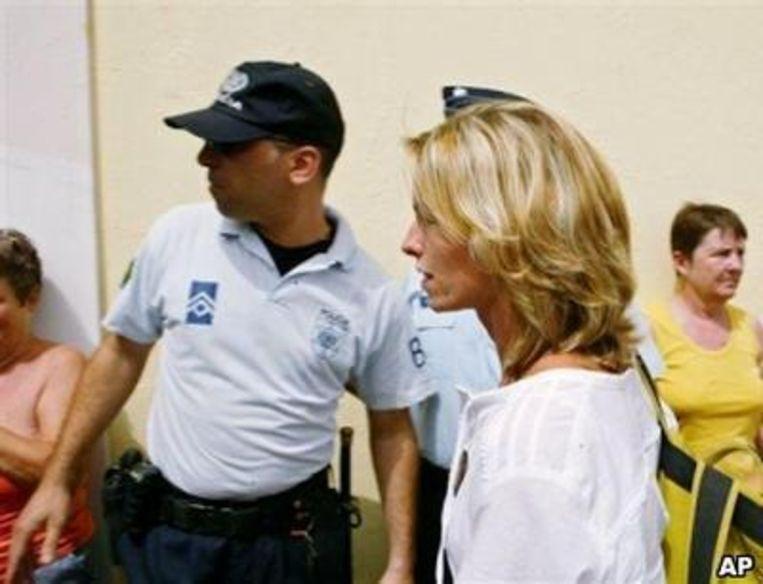'Moeder Madeleine als verdachte aangemerkt' Beeld