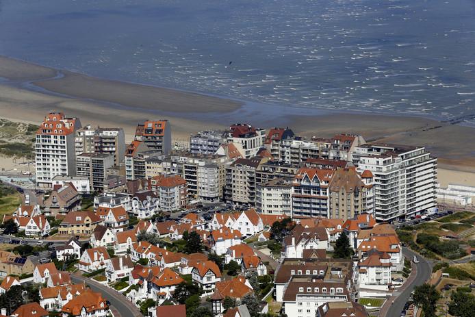 Een testeiland voor de kust van  Knokke-Heist heeft alleen maar nadelen, volgens tegenstanders.