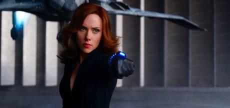 """""""Black Widow"""", la bande-annonce du nouveau Marvel avec Scarlett Johansson"""
