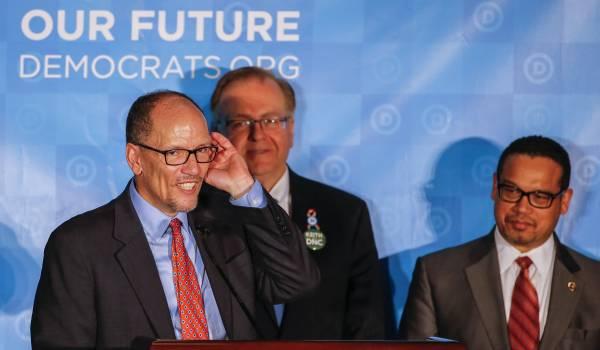 Nieuwe voorman Democraten is meer een bestuurder dan een politicus