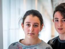 'KLM werkte niet mee aan uitzetting Lili en Howick'
