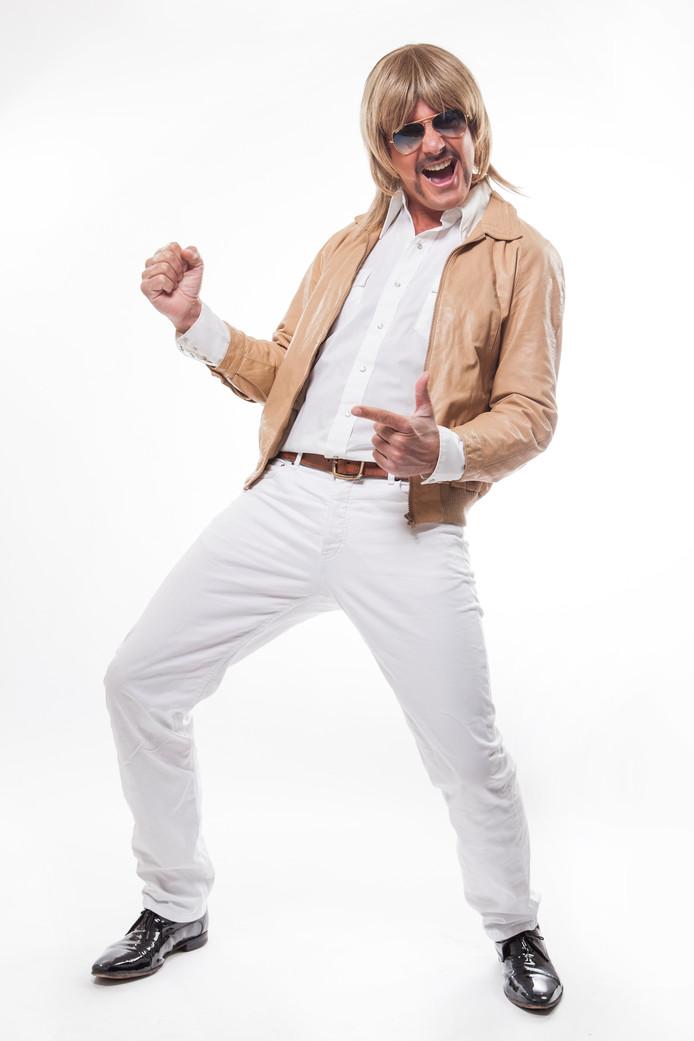 Marcelino Wunderlich als Ruben Nicolai