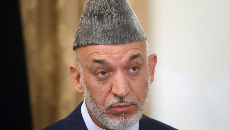 Vs Bereid Om Corruptie In Afghanistan Meer Door De Vingers