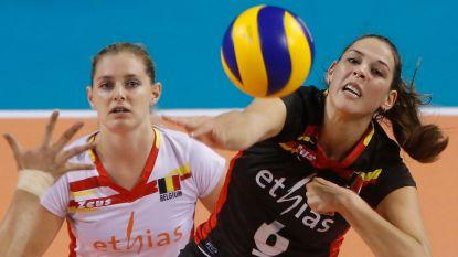 Charlotte Leys en Valérie Courtois stoppen als Yellow Tiger