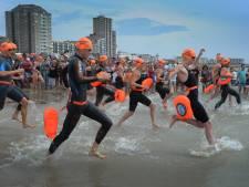 Historische zeezwemtocht van Vlissingen naar Breskens wordt nieuw leven in geblazen