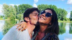 """Valerie De Booser (40) openhartig in het eerste interview na haar scheiding: """"Koen zal altijd mijn grote liefde blijven"""""""