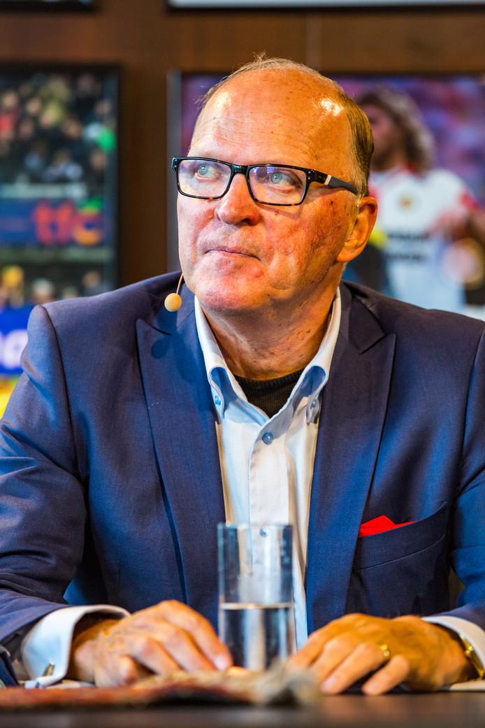 Willy van de Kerkhof: 'Geen tijd meer voor experimenten'