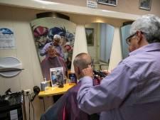 Een kapper beschouw ik als een hulpverlener