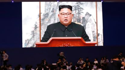 Noord-Korea gaat kerncentrale sluiten en inspecteurs toelaten