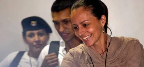 Nederlandse Tanja Nijmeijer keert Colombiaanse guerillagroep FARC de rug toe